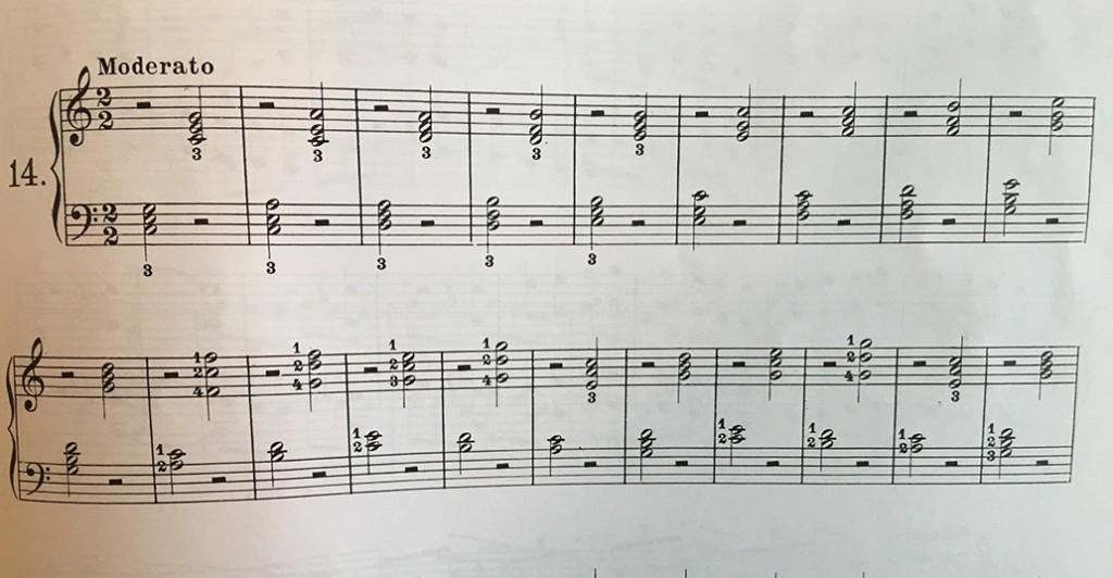 Grossi - Patterns of Triads