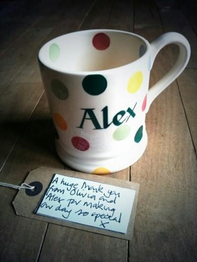 thankyou alex