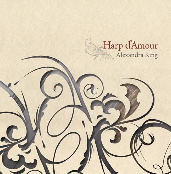 harp-damour